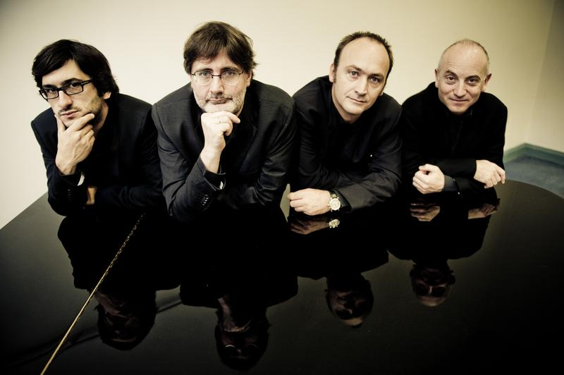 Quatuor Danel has championed the work of Russian composers.