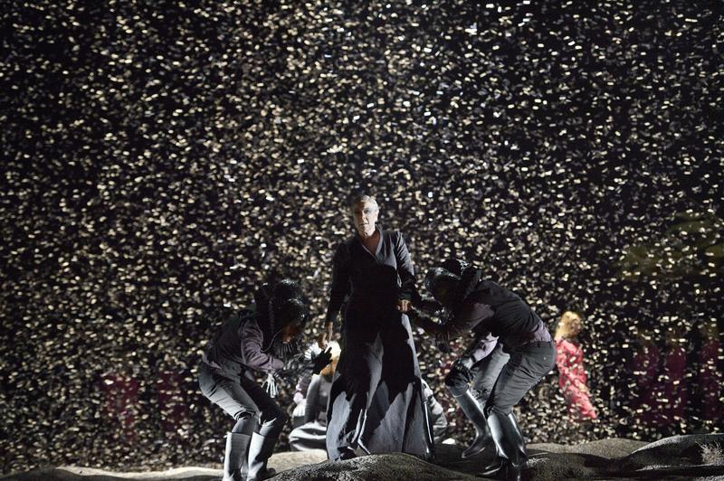 Gluck's <em>Armide</em> from the Netherlands Opera in Amsterdam.