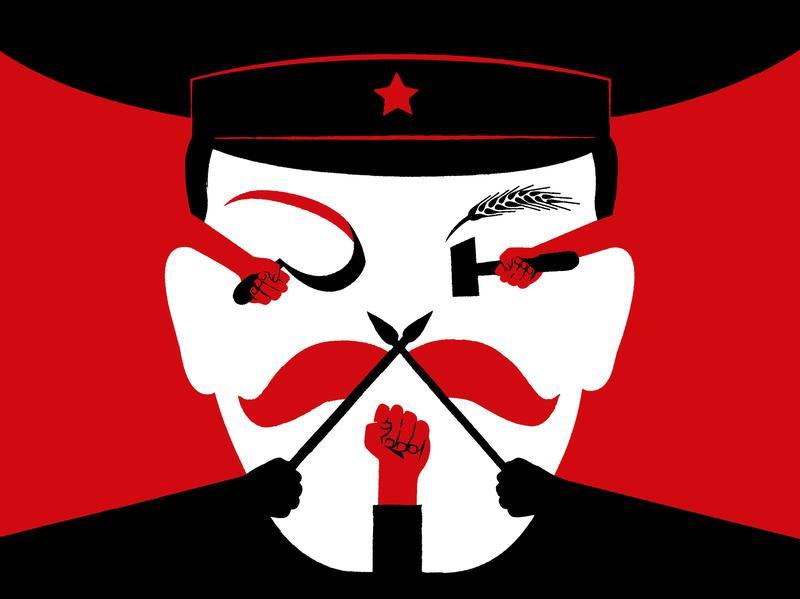 Armando Iannucci On The Death Of Stalin The New Yorker Radio