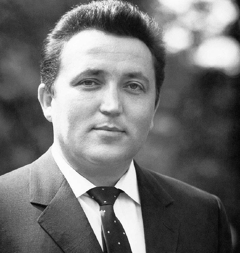 Fritz Wunderlich, tenor