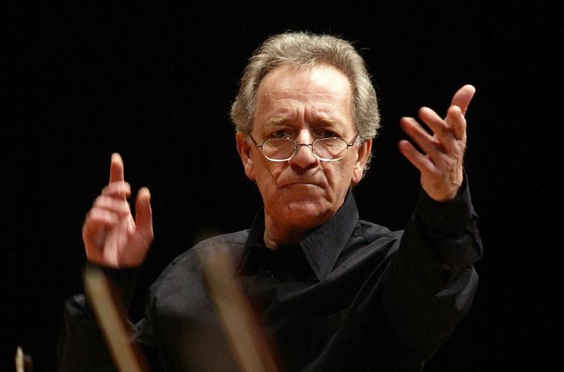 Yuri Temirkanov, conductor