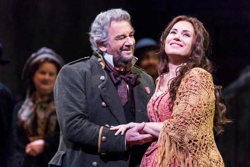 Verdi's Tragic 'Luisa Miller' Is Saturday's Met Opera Broadcast ...