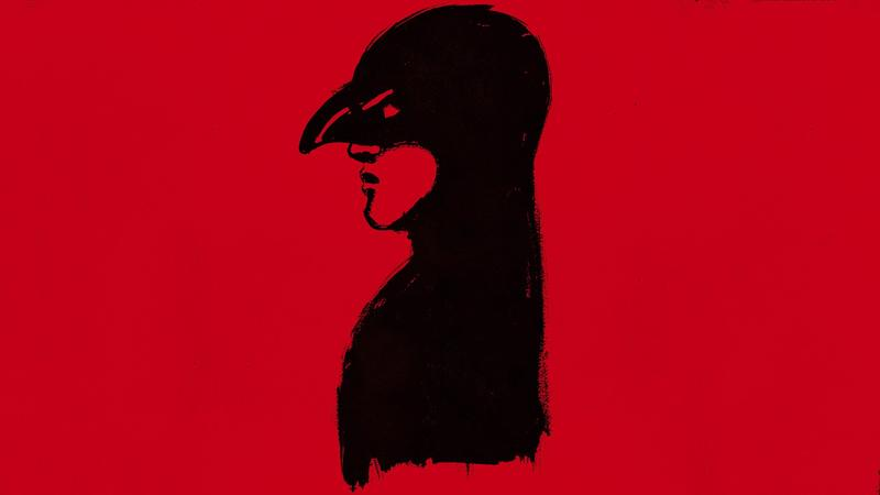 """The score for the 2014 film """"Birdman"""" used the music of several composers, including Gustav Mahler's 9th Symphony."""