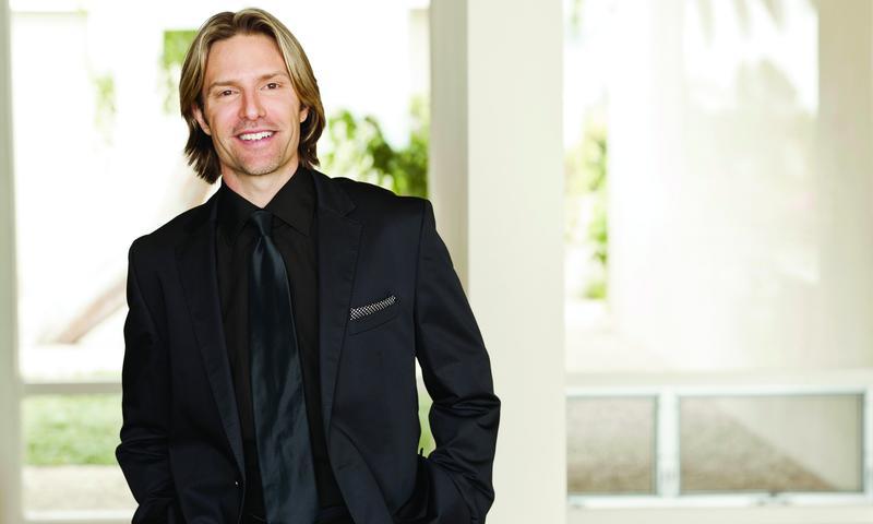 Eric Whitacre.