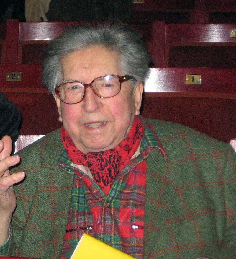 Henri Dutilleux, composer