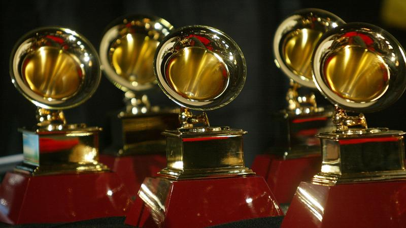 The Grammy Awards air on Sunday, Feb. 8 at 8 p.m. ET.