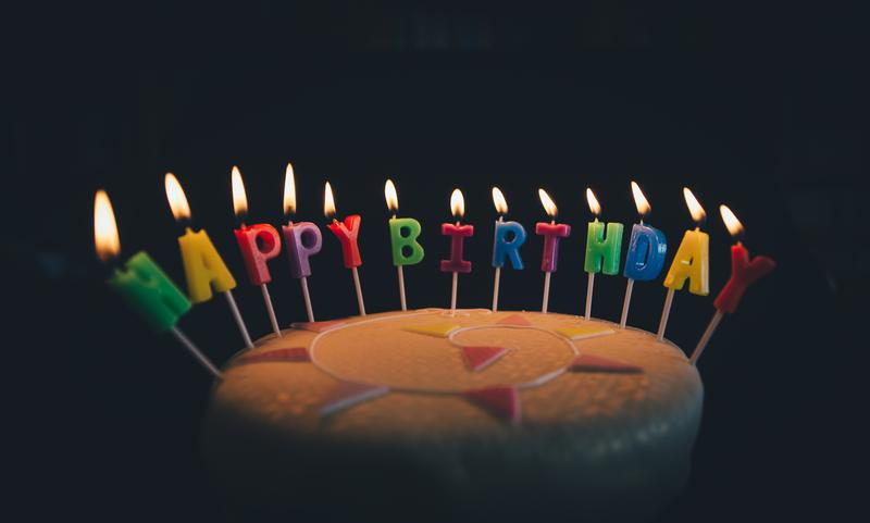 """For Bach's special day, you've got to step up your """"Happy Birthday"""" game."""