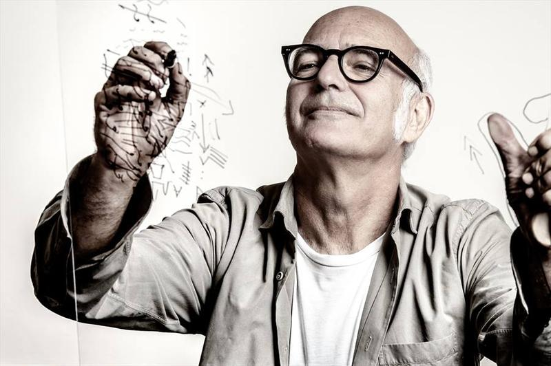 Ludovico Einaudi's performance at NYU Skirball is one of several engaging events for those interested in classical music this fall.