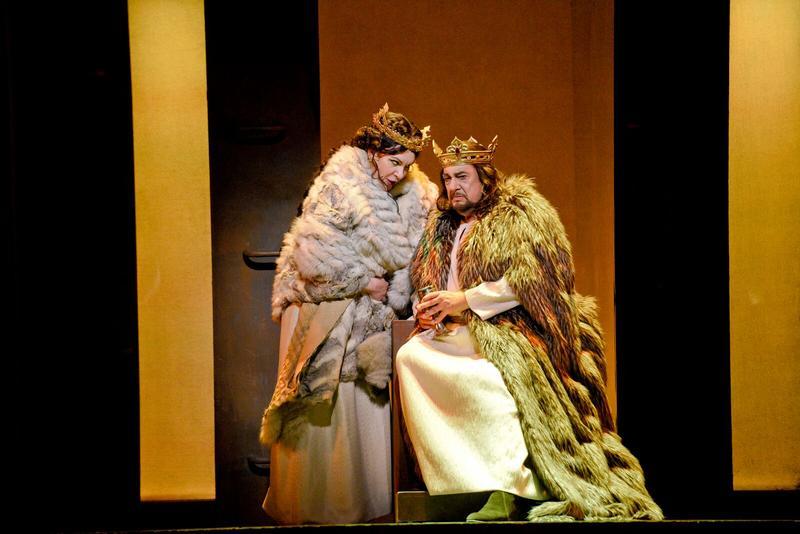 "From Verdi's ""Macbeth"""