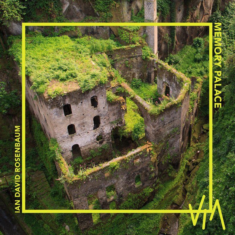 Ian David Rosenbaum's 'Memory Palace' | Q2 Music Featured