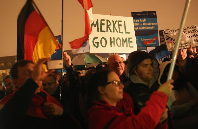 The German TV Show Helping Refugees Assimilate | On the Media | WNYC