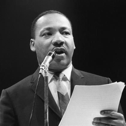 Dr Martin Luther King Jr And The Public Imagination On The Media