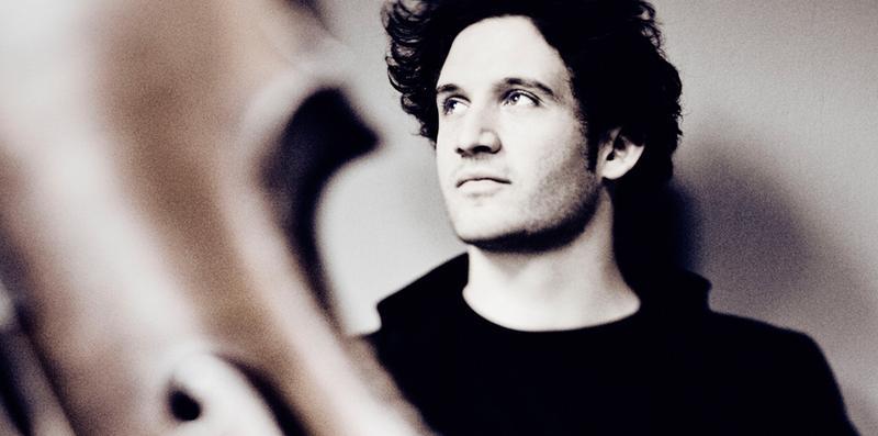 Cellist Nicolas Altstaedt made his New York concert debut at the Frick.
