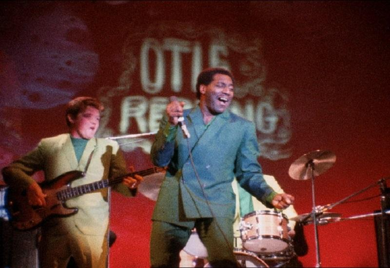 Live with Otis, Janis & Jimi | Documentary of the Week | WNYC