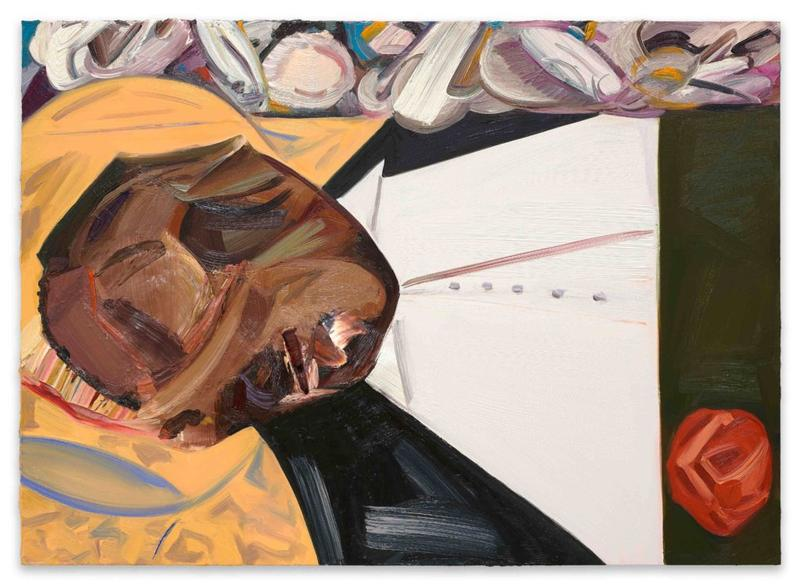 Emmett Till Painting By White Artist Draws Protest The Takeaway