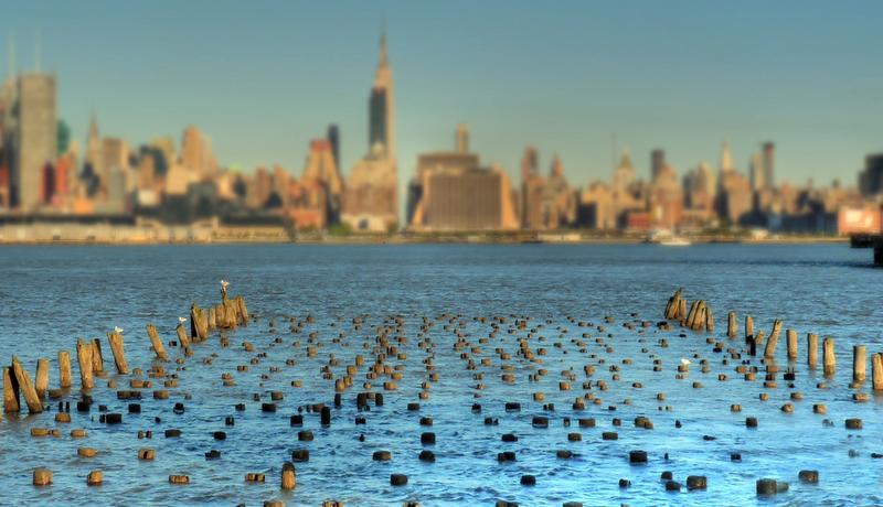 NYC 2050: Climate Change and the Future of New York   WNYC News   WNYC