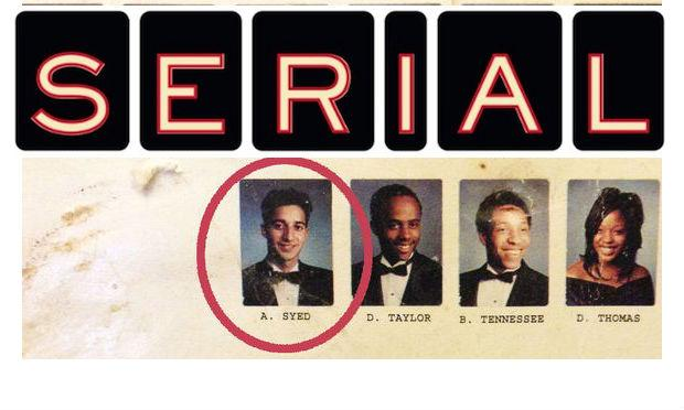 Serial' & The Case Against the Criminal Justice System | The