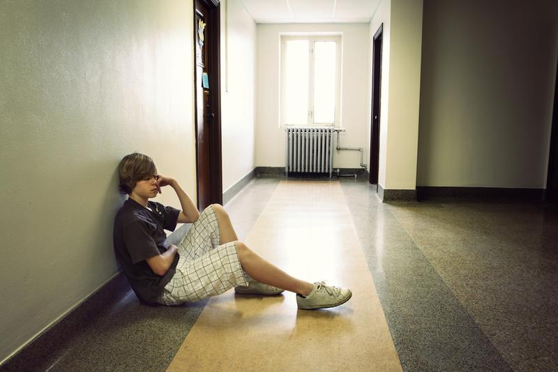 American Crisis 17 Million Young People Struggle With Mental Health