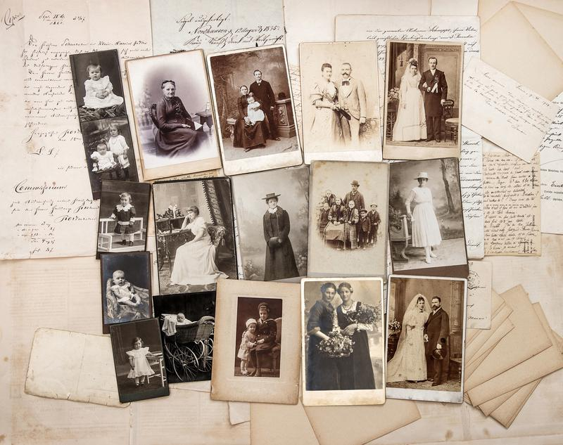 Genealogy Roadshow' Helps Everyday People Map Family Trees | The