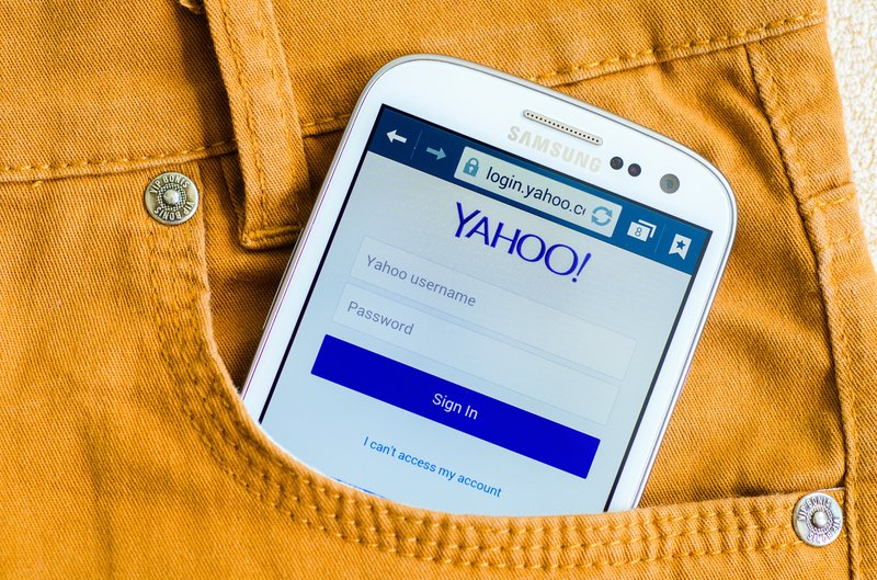 Yahoo Scanned Customer Emails for the U S  Government | The