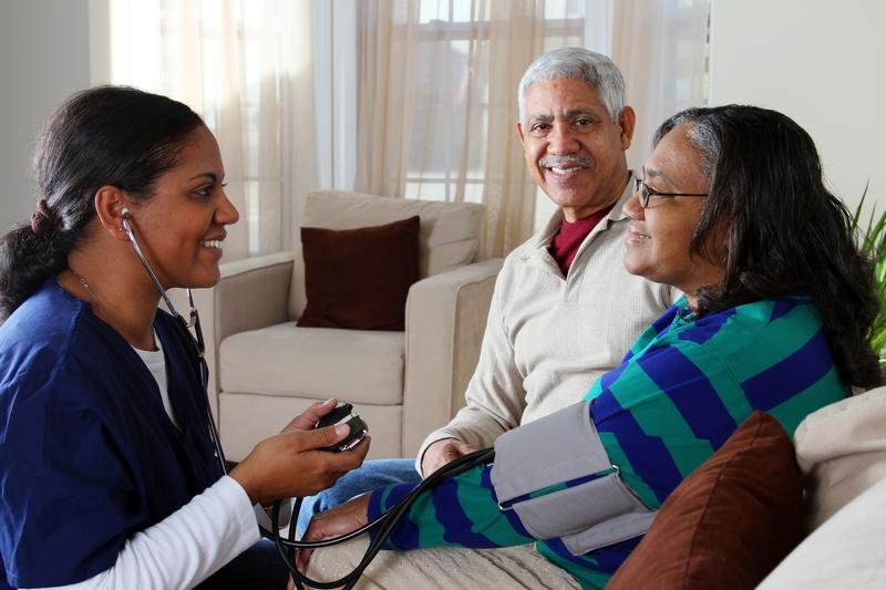 New Rule To Increase Home Health Aides Wages Unless It Doesnt