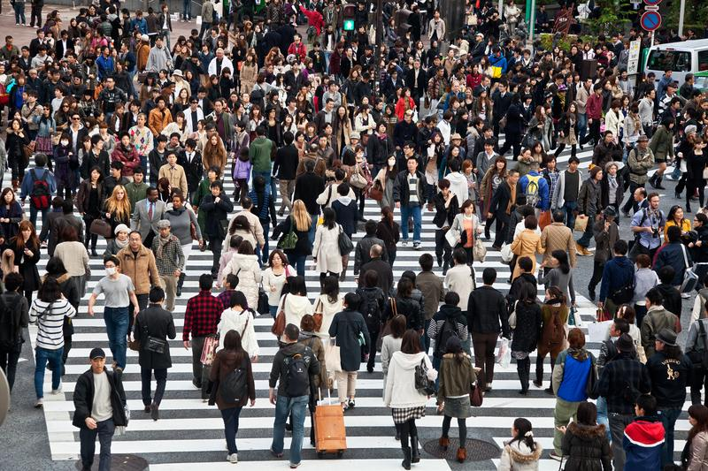 2020 worlds population well doubled around 12 billion people The statistic presents a forecast about the development of the world population from 2015 to 2100 the world population in 2100 is estimated to be about 1118 billion people.