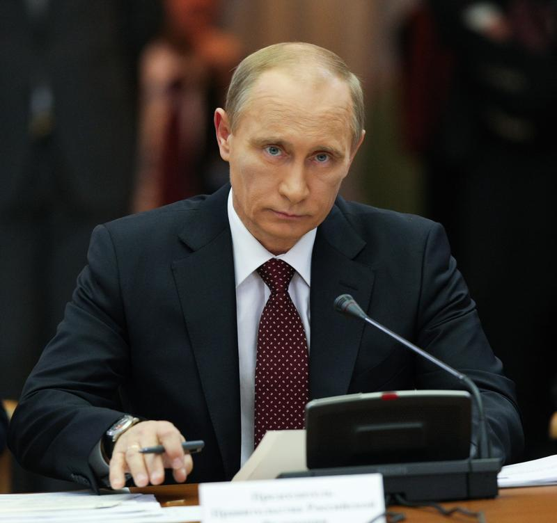 What Putin Wants Inside The Mind Of The Russian President The Takeaway Wnyc Studios