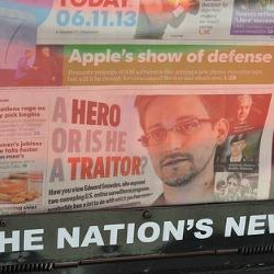 Is Snowden A Hero Traitor Or Something Else Listen Download