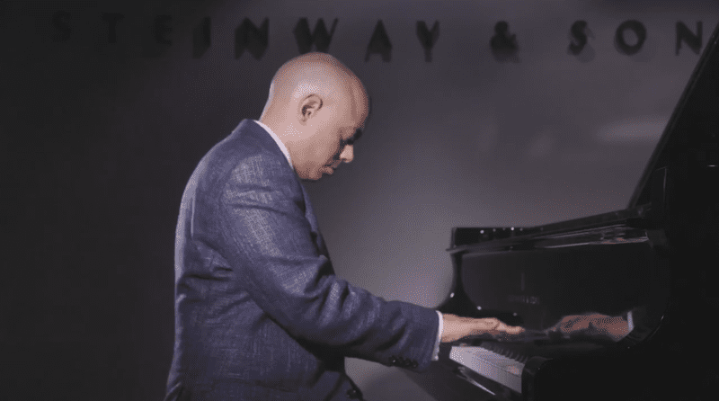 Stewart Goodyear has a deep connection to the music of Maurice Ravel.