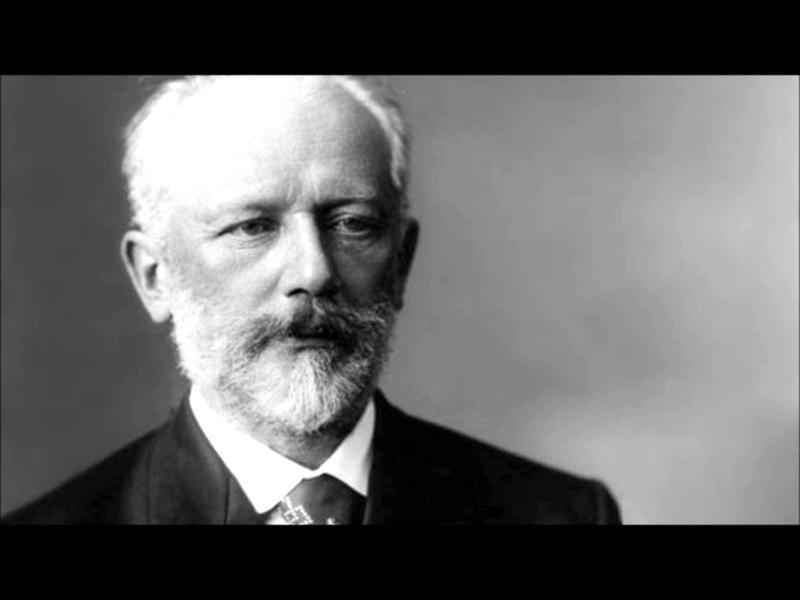 Piotr Tchaikovsky