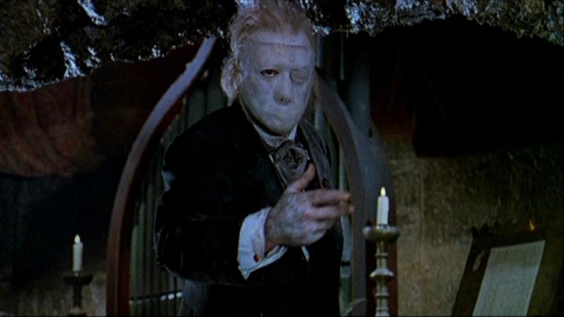 "The Toccata and Fugue in D minor was used in the 1962 film adaptation of ""The Phantom of the Opera."""