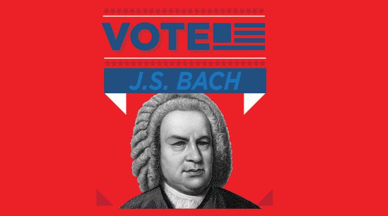 Vote Bach!