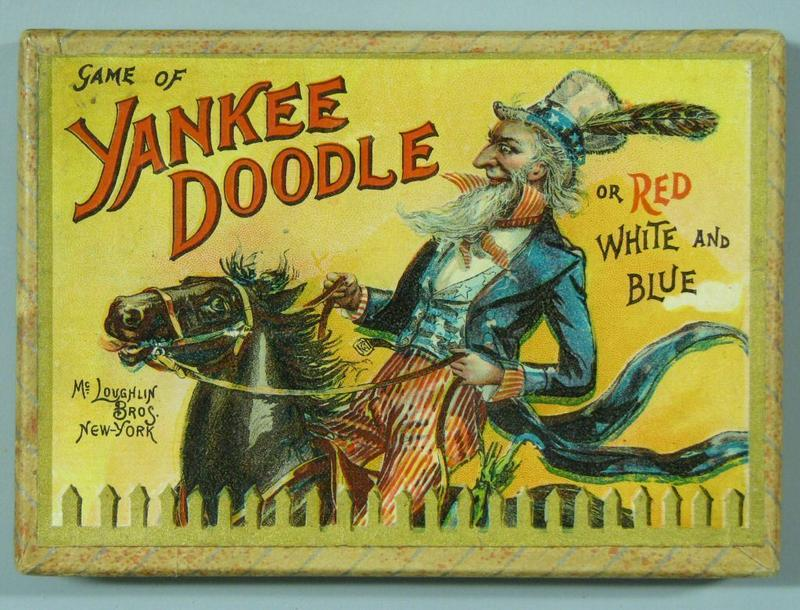 """""""Yankee Doodle"""" has been quoted by composers for almost as long as the song has been around."""