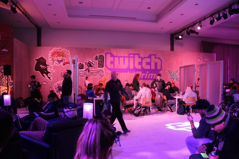 twitch take your something