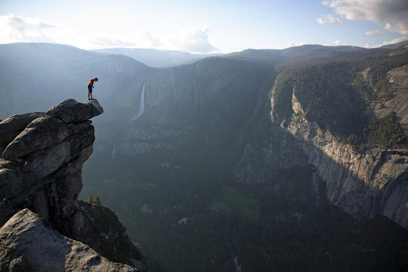 Climbing El Capitan Without Safety Ropes | Documentary of