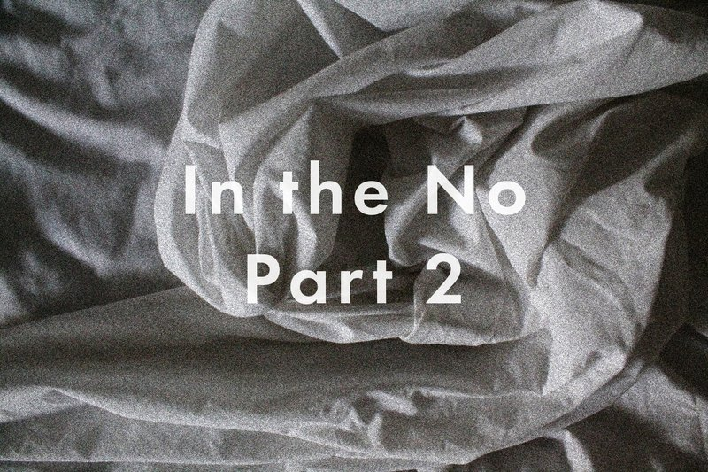 In the No Part 2 | Radiolab | WNYC Studios