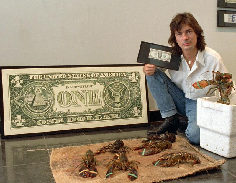 Ceci N'est Pas Un Dollar | On the Media | WNYC Studios