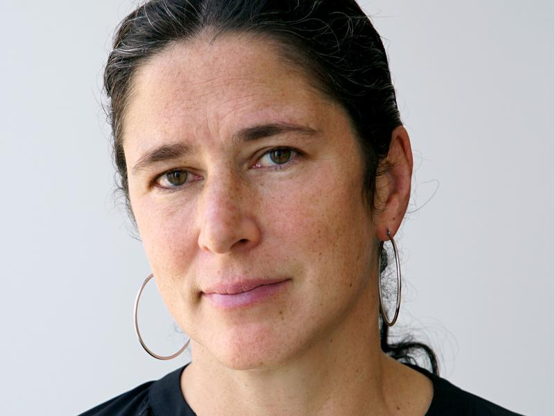 rebecca traister is happy to be mad the new yorker radio hour