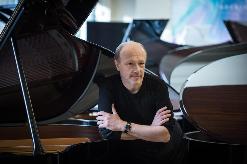 Pianist Marc-André Hamelin