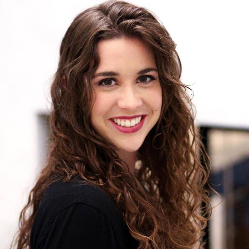 Mezzo-Soprano Marie Engle