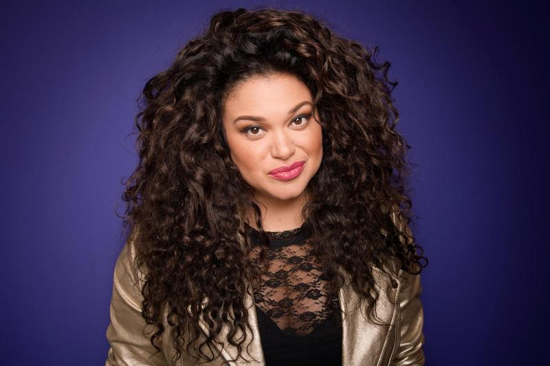 Michelle Buteau Is Straight But We Love Her Anyway | Nancy