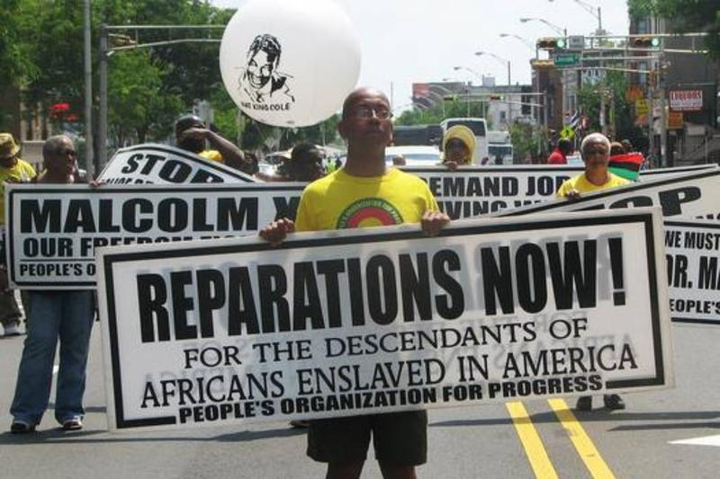 Who Should Receive Reparations for Slavery and Discrimination? | The