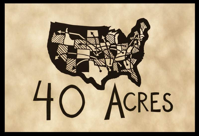 how much is 40 acres worth
