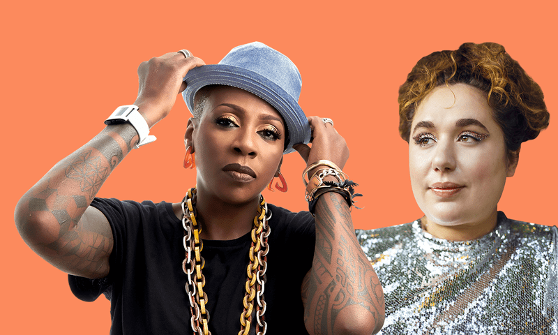 When Does a Venmo Request Become Petty? feat  Gina Yashere