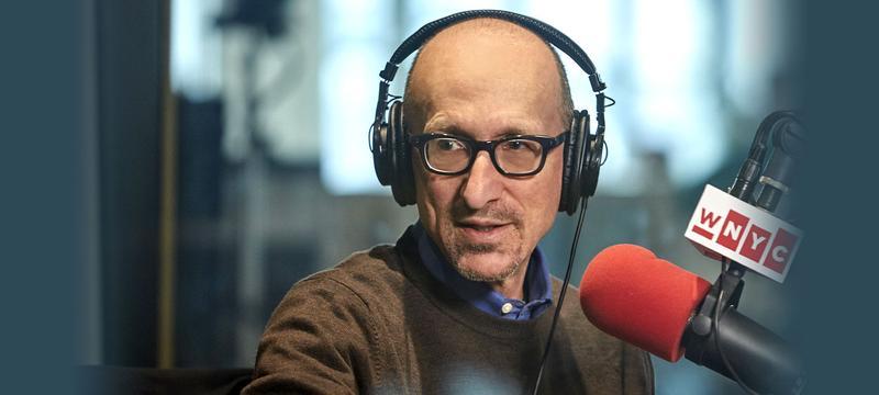 Brian Lehrer: A Daily Politics Podcast Marquee