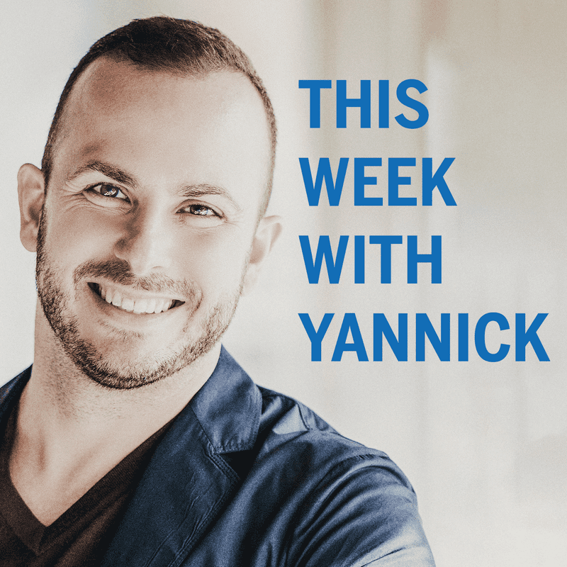 This Week with Yannick