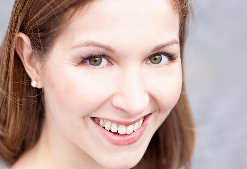 Soprano Rachel Schutz