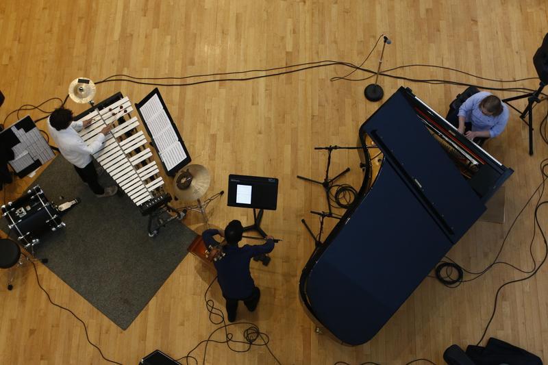 The Ensemble, Bearthoven