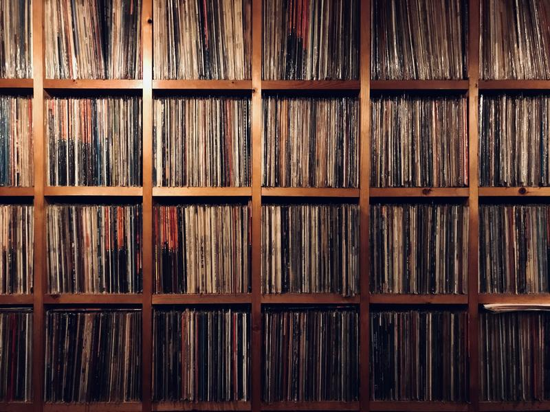 Sifting through records is a year(s)-long affair.