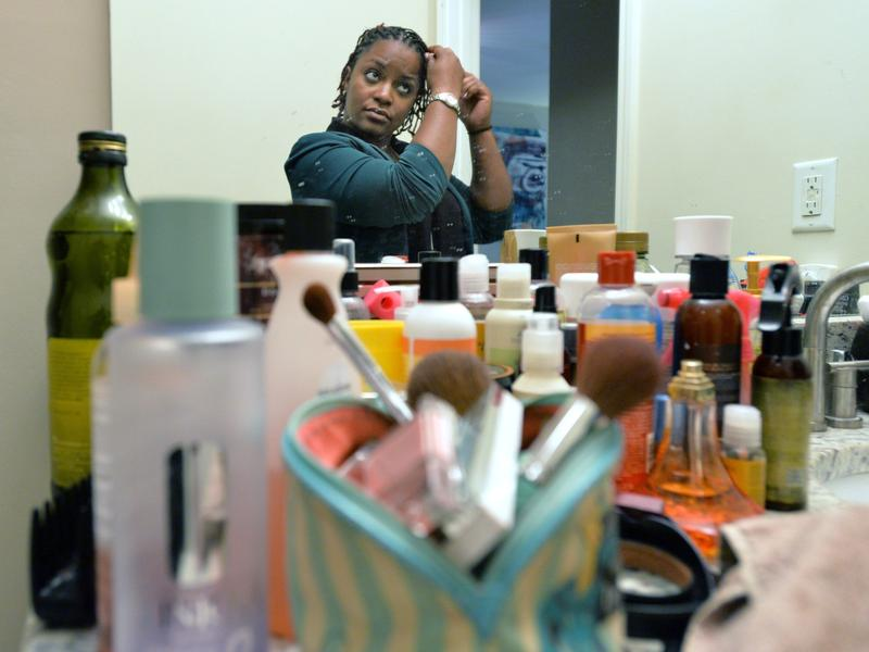 Pentagon Does About Face On Hair Regulations Black Women Approve
